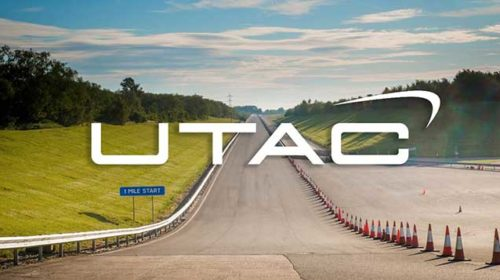 Millbrook, UTAC CERAM, Revolutionary Engineering and Test World are joining forces to become UTAC: a single brand name that will be deployed in all of the group's sites worldwide.