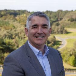 Executive Vice President at UTAC, based at Millbrook Proving Ground